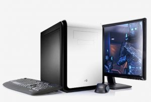 DesktopPC