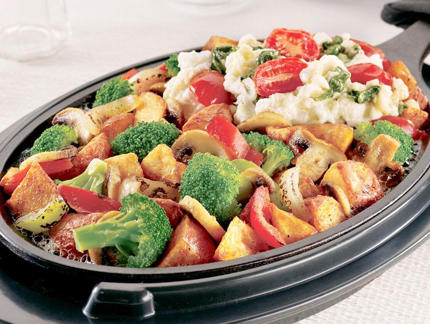 Salads & Fit